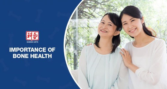 The Importance of Bone Health and How to Improve Yours