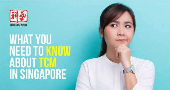 What You Need To Know About TCM in Singapore